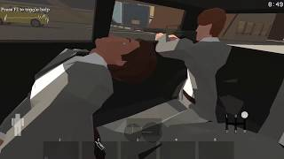 Sub Rosa: Dealing and Roller Wheeling Ep 1