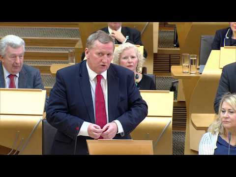 First Minister's Questions - 21 September 2017