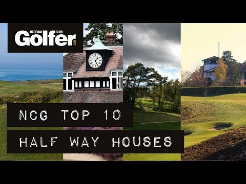 NCG Top 10: The best halfway houses in Great Britain and Ireland