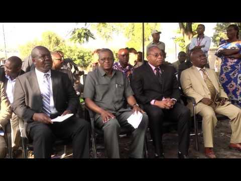 La MONUSCO dote les professionnels des  médias du Nord Kivu d'un centre de presse