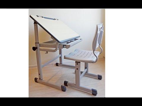 Ортопедическая детская мебель Kotokota