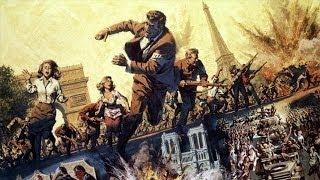 Paris brule-t-il?_Maurice Jarre