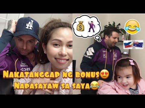 """YOUTUBE SWELDO"" KUKUNIN NI MISTER?😱 HALAKA! GRABE SYA | FILIPINA AUSTRALIAN FAMILY VLOG from YouTube · Duration:  27 minutes 13 seconds"