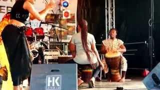 African Dance Culture in Europe