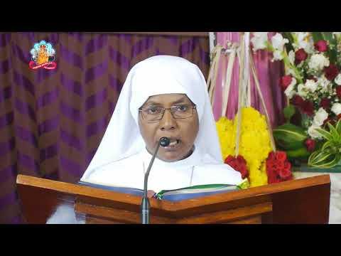 08 March 2018 @ 06:00 am Tamil Mass