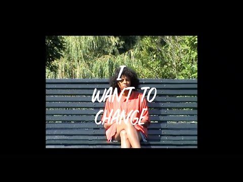 Nana Adjoa - I Want To Change (Official Lyric Video)