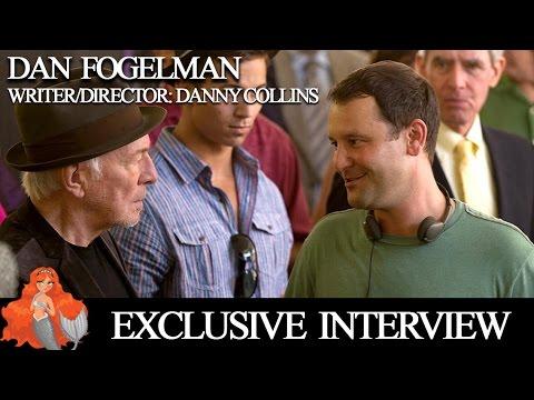 Danny Collins : Writerdirector Dan Fogelman