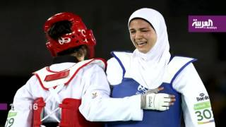 تتويج الأردني أحمد أبو غوش بذهبية التايكواندو في أولمبياد ريو