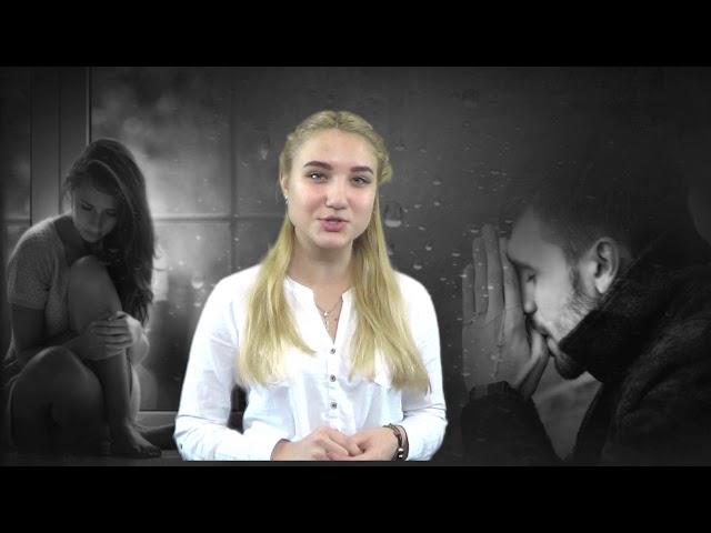 Изображение предпросмотра прочтения – СтепанидаБлохина читает произведение «Девушка пела в церковном хоре» А.А.Блока