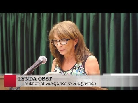 Lynda Obst on Pre-Awareness and Sequelitis