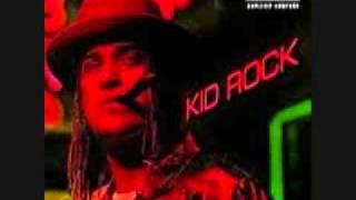 KID ROCK- cowboy