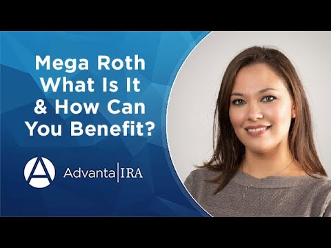 Mega Roth—What Is It & How Can You Benefit?