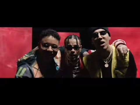 Brytiago X Eix X Rauw Alejandro - Infiel (Official Video)