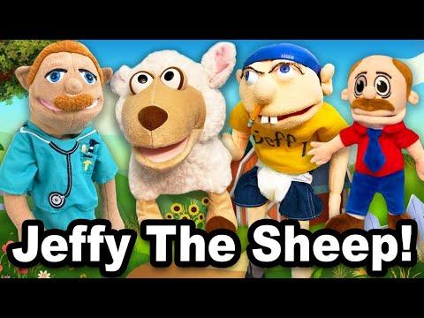 SML Movie: Jeffy The Sheep!
