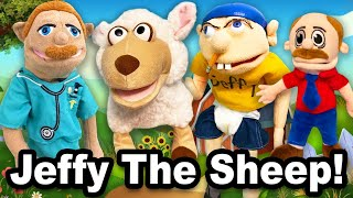 SML Movie: Jeffy The Sheep!