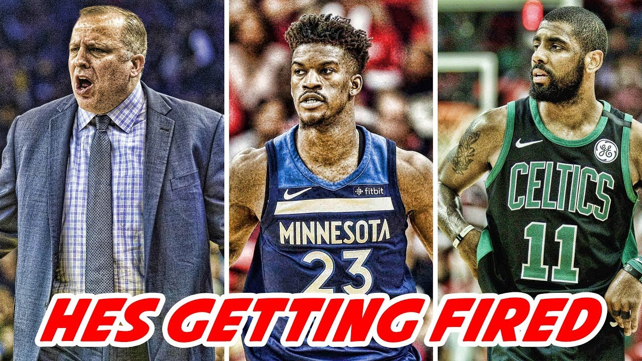 new-jimmy-butler-karl-anthony-towns-beef-emerges-kyrie-hints-at-staying-with-celtics-nba-news