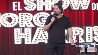 El Show de GH 12 de Sept 2019 Parte 1