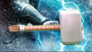Avengers Thor Ultimate Hammer from The Disney Store