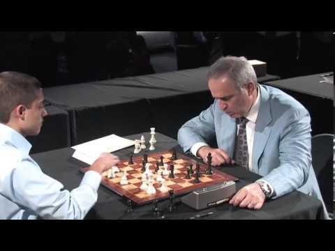 Kasparov Chess Challenge