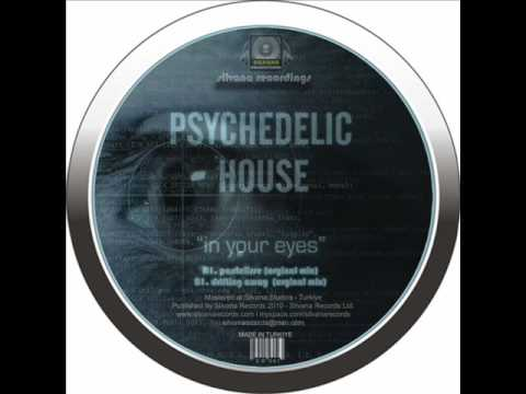 PSYCHEDELIC HOUSE - In Your Eyes (SR043)