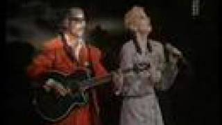 Download Eurythmics - You have placed a chill in my heart MP3 song and Music Video