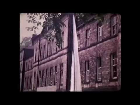 Rishworth School Opening of the Music School Archive Footage