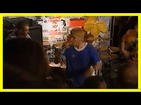Beastie Boys secret gig at Slam City Skates London 1994