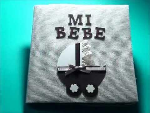 album para bebes
