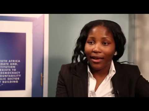 Auditor-General Graduate Video 2013