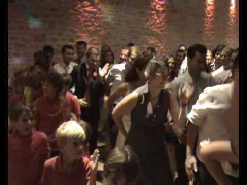 flash mob mariage marina david 17 juillet youtube. Black Bedroom Furniture Sets. Home Design Ideas