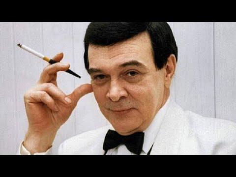 Смотреть Муслим Магомаев. Прощание онлайн