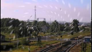 Мой город (Архангельск)(Презентация своих фотографий города Архангельска на известную музыку (Вангелиса), 2013-08-23T10:03:12.000Z)
