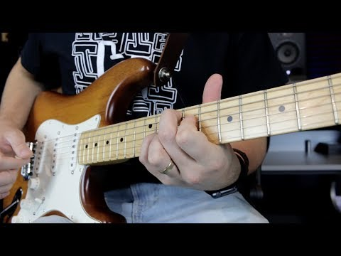 Creating Incredible Chord Progressions