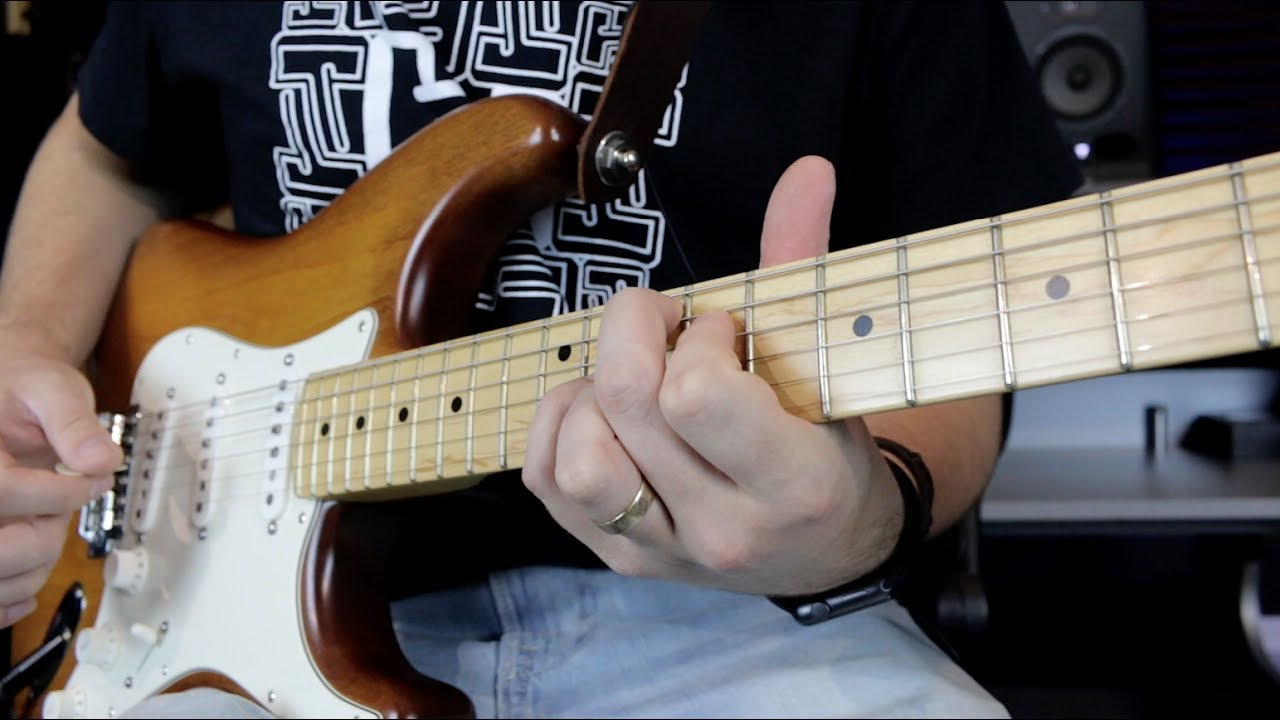 Creating Incredible Chord Progressions Youtube