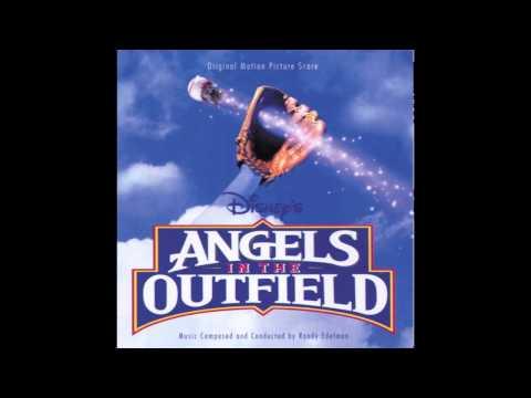 Randy Edelman - OST 9 - Sandlot Shuffle