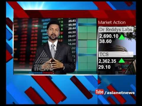 Market watch on GST | Market Watch 2 Jul  2017
