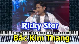 Bắc Kim Thang - Ricky Star - Ráp Việt - Cover phiên bản Ráp nghe xong mất ngủ
