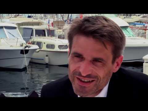 Écran Total : Rencontre avec Stephan Bender