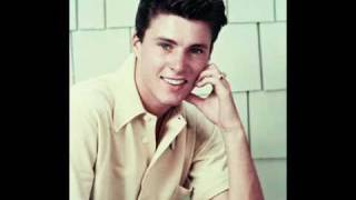 Rick Nelson - True Love Ways (Buddy Holly Cover)