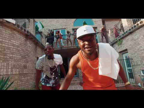 MC GALAXY FT BENITON X DOUBLE DOSE - BOUNCE IT REMIX (OFFICIAL VIDEO)