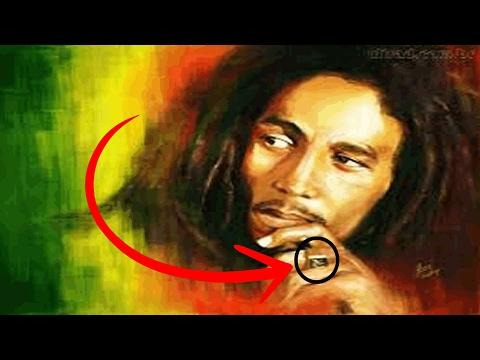 10 Cosas Que No Sabias De Bob Marley