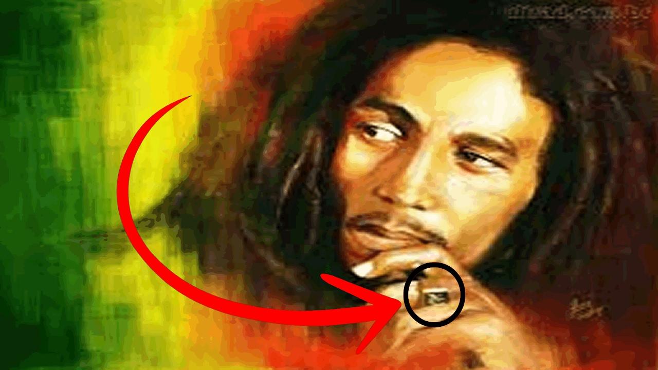 Inspirasi Baru Model Rambut Bob Marley