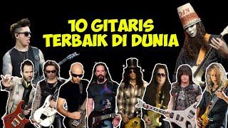10 Gitaris terbaik didunia 2020 | TOP 10 GUITARIST IN THE WORLD