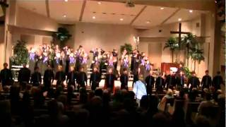 Coastal Sound Youth Choir - Song of The Count