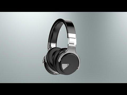 $69.95 Cowin E-7 Noise Cancelling Headphones! One Week Update! Still A Go?