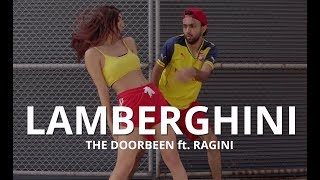 Lamberghini | The Doorbeen Feat Ragini Dance | Randeep Singh @iirandeepsingh Amy Aela