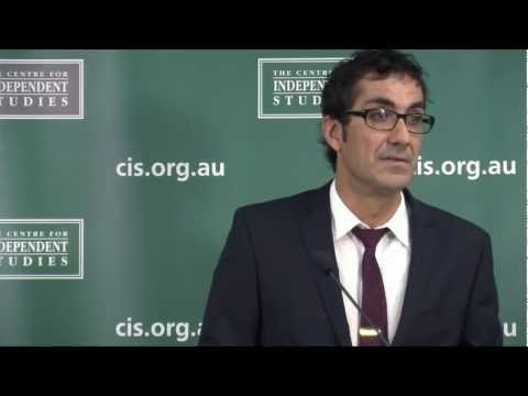Dr Jeremy Sammut - In the Court of King Carr