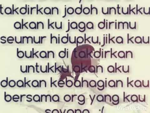 True Love - Dhany Kata Hati