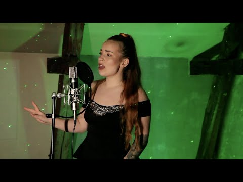 Alida, Robin Schulz - In Your Eyes (cover By Aili)
