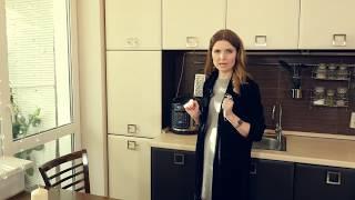 Как правильно сэкономить на кухне/ Кухня-гостиная в 'однушке'